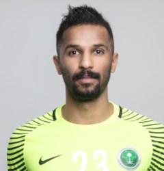 Mohammed Al Owais