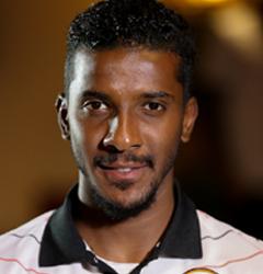 Saleh Al Qumayzi
