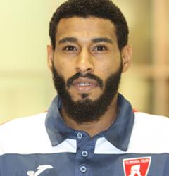 Abdullah Al Sudairy