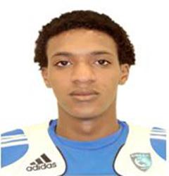 Mohammed Al Qarni