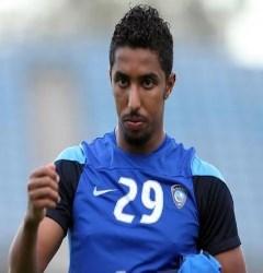 Salem Al Dawsari
