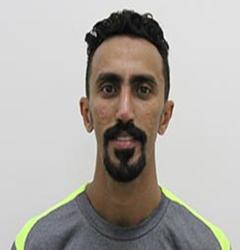 Abdulhalim Al Amoudi
