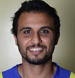 Abdullah Al Enazi
