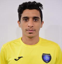 Ibrahim Al Zubaidi