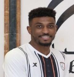 Ahmed Sharahili