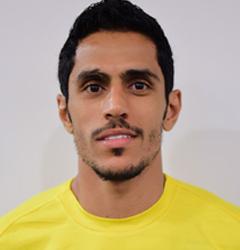 Mousa Al Shammari