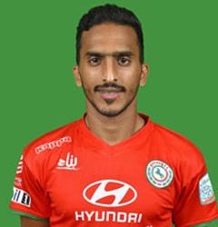 Saleh Al Amri