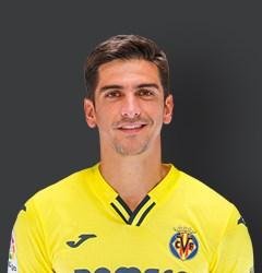 Gerard Moreno