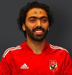 Hussein Shahat