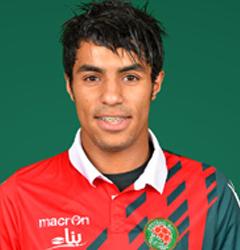 Hassan Gamal El Habeb