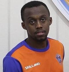 Saeed El-Zahrany
