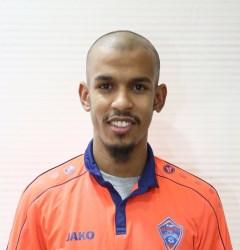 Abdulrahman Al Baraka