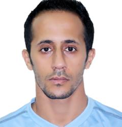 Khaled Al-Oneazi