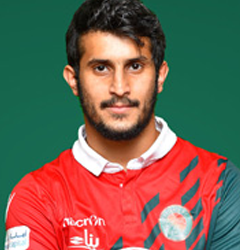 Ahmad Alshehri