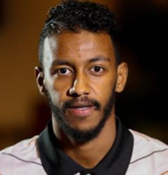 Abdulrahman Khayrallah
