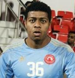 Ahmad Saleh Khalfan