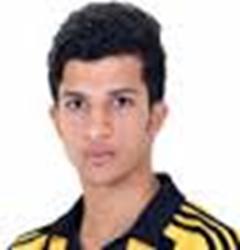 Khalid Ahmed Mahmoudi