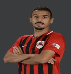 Abdulrahman Alhrazi