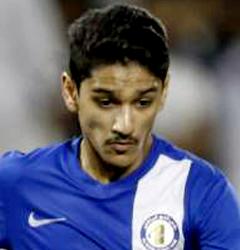 Hilal Mohammed