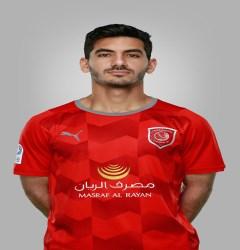 Mohammed Alaa Eddin