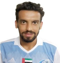 AHMED ABDULLA ALSHAMSI