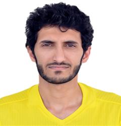 علي إبراهيم الحمادي