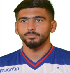 Hamad Ibrahim