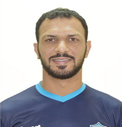 Khaled AbduAllah