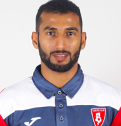 Mousa Madkhaly