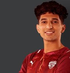 Ahmed Hani