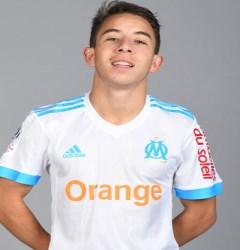 Maxime Lopes