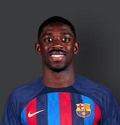 Ousmane Dembele