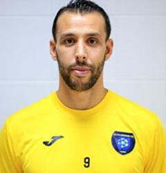 Mounir El Hamdaou