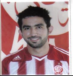 Salah El Deen Saeedi