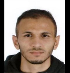 Ismail Saadi
