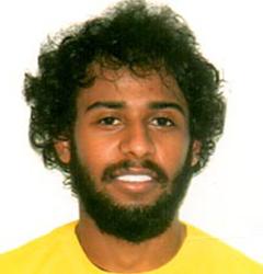 Abdelaziz Al Shereed