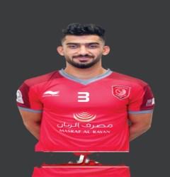 Ali Jassmi