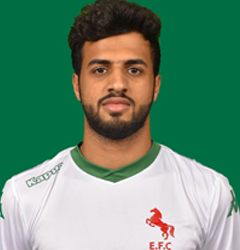 Mohammed Al Saiari