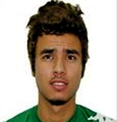 Abdulraheem Mohammed