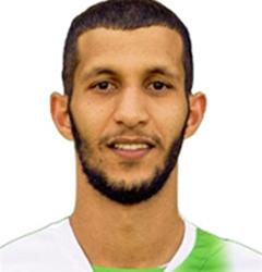 Alhusain Saleh Ali
