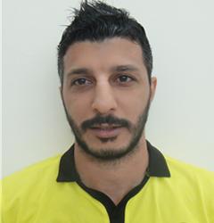 Abdullah Salam