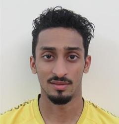 Ali Al Baloshi