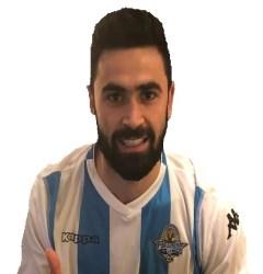 Omar Kharbin