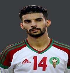 مبارك بوصوفة