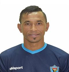 Jociel Ferreira da Silva
