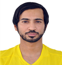 Abdullah Al Jaberi