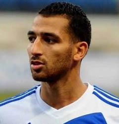 Ahmed Shokri